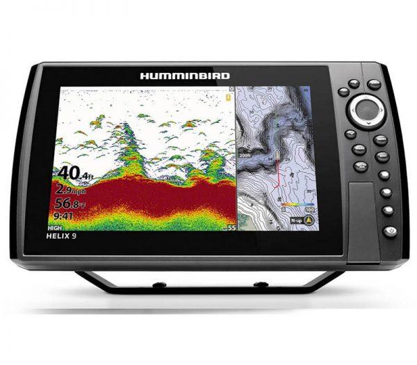 HELIX 10 CHIRP GPS G3N