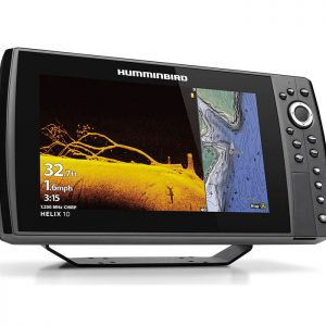 HELIX 10 CHIRP MEGA SI+ GPS G3N