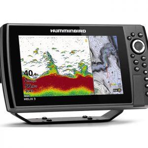 HELIX 9 CHIRP GPS G3N
