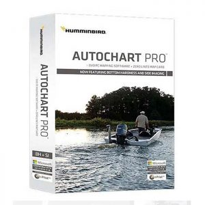 Humminbird Autochart Pro Europe