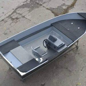 MotoCraft Angler 4.7m Console (16 foot)