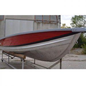 MotoCraft L420 (14 foot)