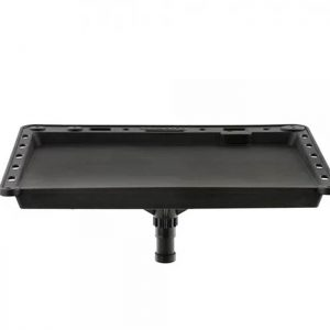 SCOTTY BLACK BAIT BOARD & ACCESSORY TRAY