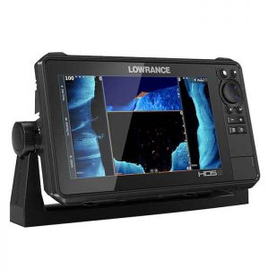 Lowrance HDS-9 LIVE With Active Imaging 3-In-1 - ROW